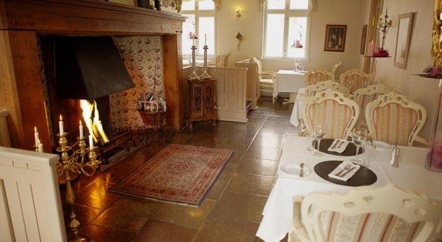 Hotel Hotel Harmonien Gåskærgade 19 6100 Haderslev Danmark Sydjylland