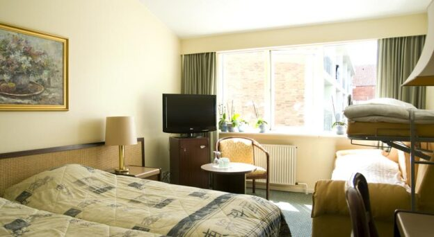Hotel Hotel Herlev Kro Herlev Torv 9-11 2730 Herlev Danmark Storkøbenhavn