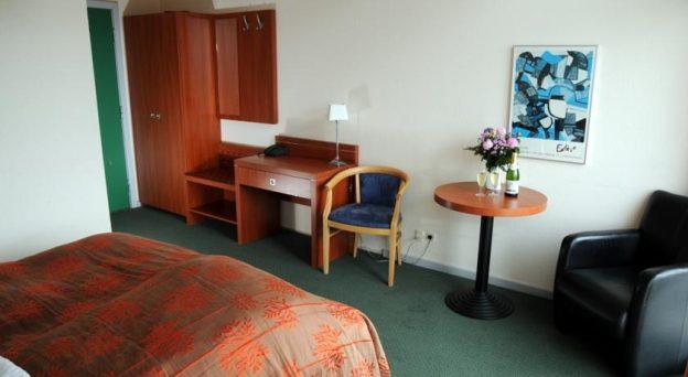 Hotel Hotel Hirtshals Havnegade 2 9850 Hirtshals Danmark Nordjylland