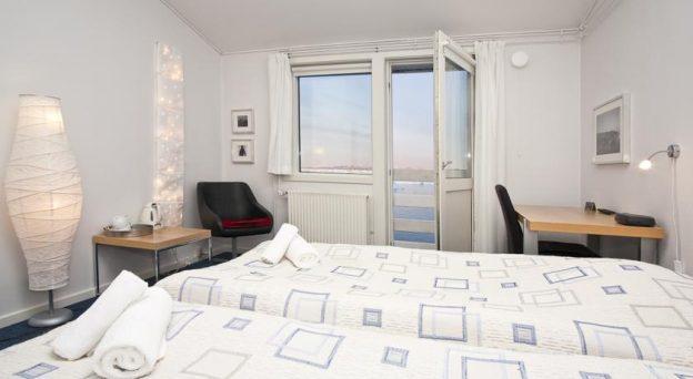 Hotel Hotel Icefiord Box 458 3952 Ilulissat Danmark Grønland