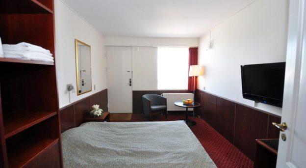 Hotel Hotel La Tour Randersvej 139 8200 Århus N Danmark Østjylland