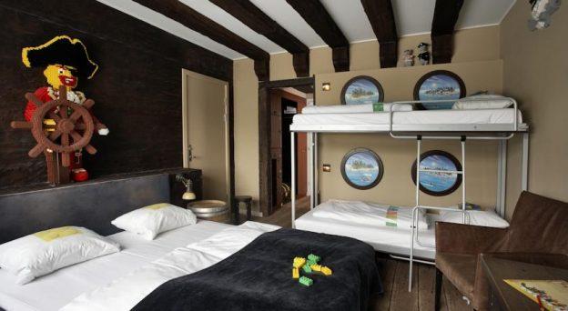 Hotel Hotel Legoland Aastvej 10 7190 Billund Danmark Midtjylland