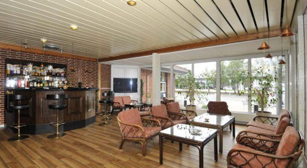 Hotel Hotel Lynggaarden Nr. Lindvej 2 7400 Herning Danmark Midtjylland