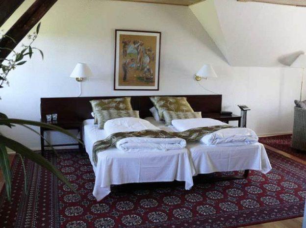 Hotel Hotel Nørre Vinkel Søgårdevej 6 7620 Lemvig Danmark Midtjylland