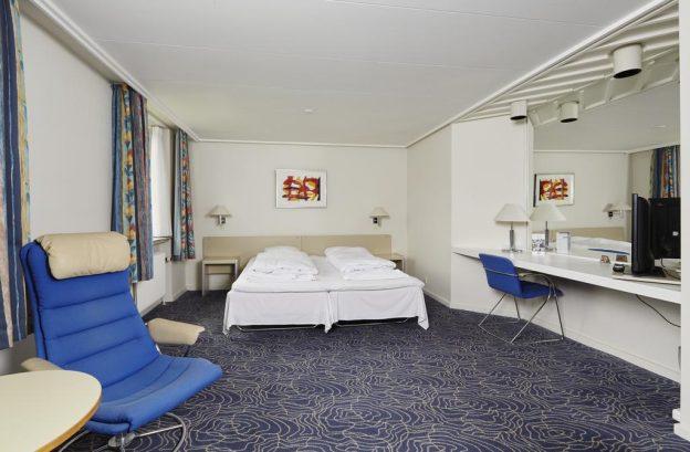 Hotel Hotel Norden Storegade 55 6100 Haderslev Danmark Sydjylland
