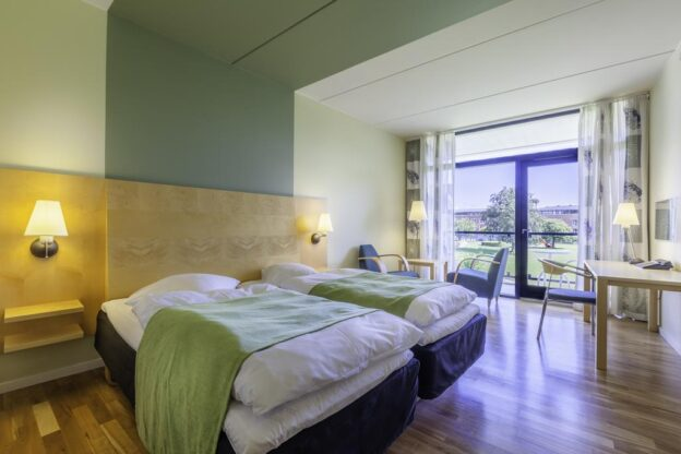 Hotel Hotel Nyborg Strand Østerøvej 2 5800 Nyborg Danmark Fyn