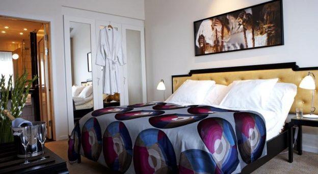 Hotel Hotel Opus Horsens Egebjergvej 1 8700 Horsens Danmark Østjylland