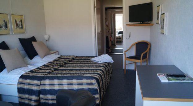 hoteller i østjylland