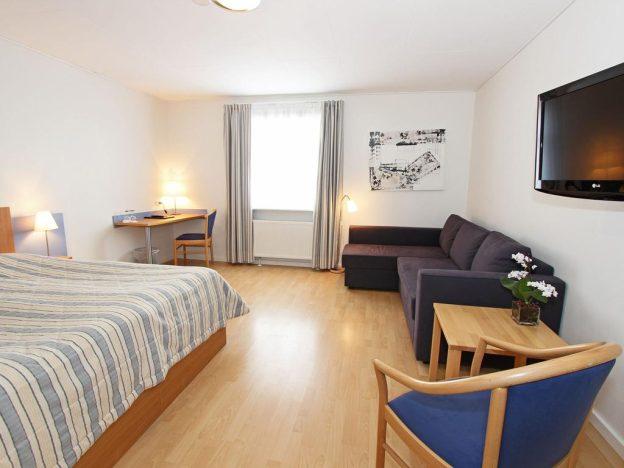 5 stjernet hotel jylland