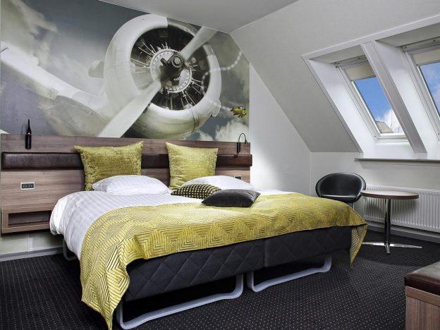 Hotel Hotel Propellen Nordmarksvej 3 7190 Billund Danmark Midtjylland