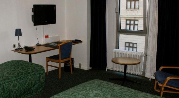 Hotel Hotel Rossini Gl. Jernbanevej 27 2500 Valby Danmark Storkøbenhavn