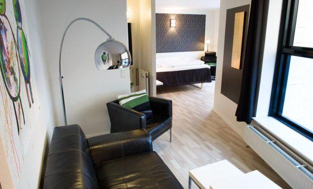 Hotel Hotel Royal Holstebro Den Røde Plads 10 7500 Holstebro Danmark Midtjylland