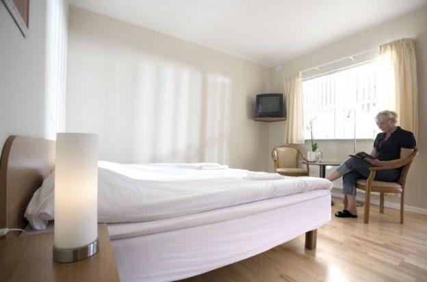 Hotel Hotel Sleep2Night Industrivej 19 3000 Helsingør Danmark Nordsjælland