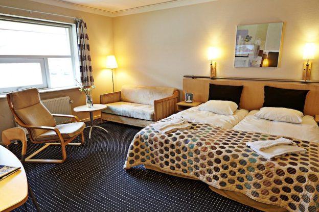 Hotel Hotel Svanen Nordmarksvej 2 7190 Billund Danmark Midtjylland