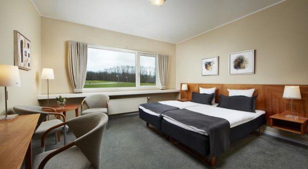 Hotel Hotel Trinity Gl. Færgevej 30