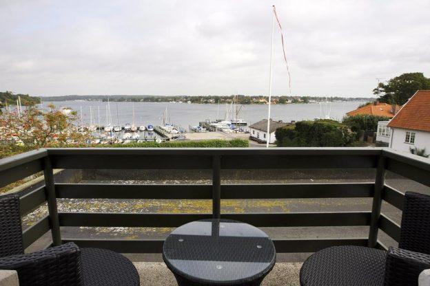 Hotel Hotel Troense Strandgade 5 5700 Svendborg Danmark Fyn