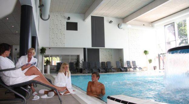 Hotel Hotel Viking Aqua Spa & Wellness Resort Frederikshavnsvej 72 9300 Sæby Danmark Nordjylland