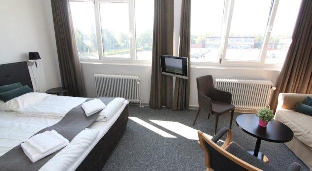 Hotel Hotel Vojens Nørregade 2A 6500 Vojens Danmark Sydjylland