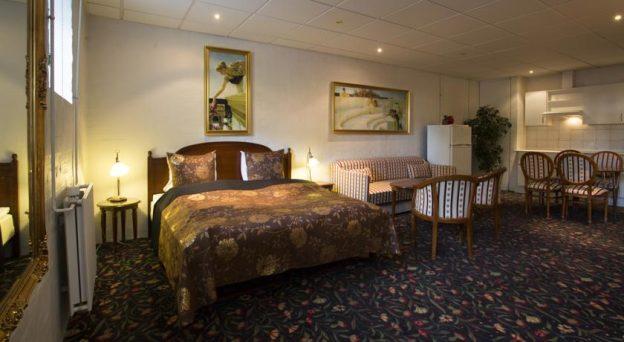 Hotel Hotel Windsor Vindegade 45 5000 Odense Danmark Fyn