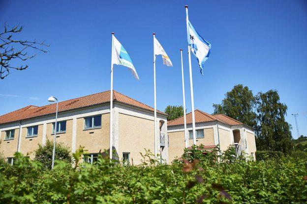 Hotel Kalundborg Vandrerhjem Stadion Alle 5 4400 Kalundborg Danmark Vestsjælland