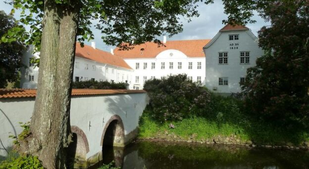 Hotel Kragerup Gods Kragerupgårdsvej 33 4291 Ruds-Vedby Danmark Vestsjælland