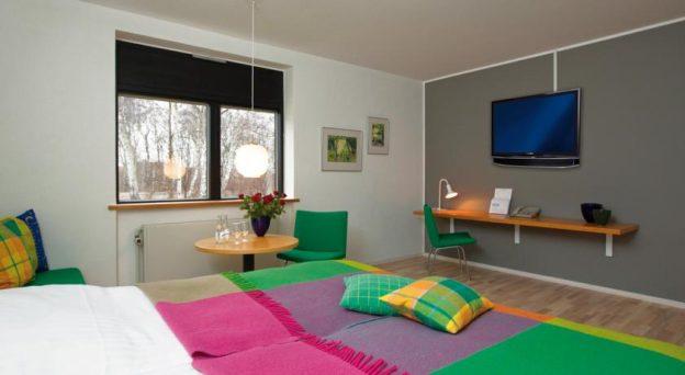 Hotel Kystvejens Hotel og Konferencecenter Kystvej 26 8500 Grenå Danmark Østjylland