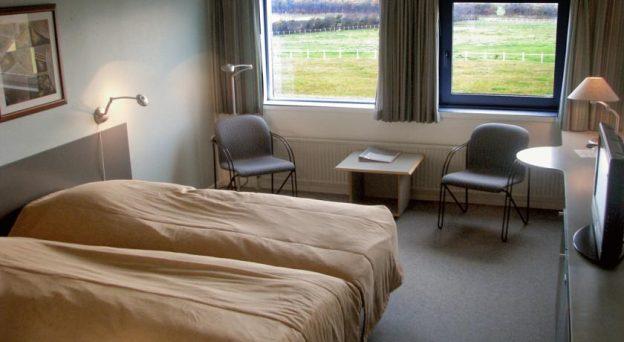 Hotel Løgstør Parkhotel Toftebjerg Allé 6 9670 Løgstør Danmark Nordjylland