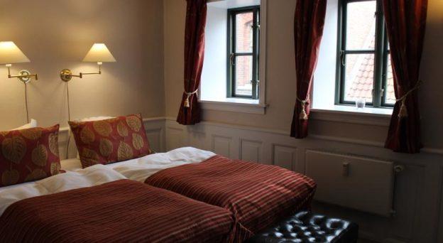 Hotel Madam Sprunck Bramstræde 5 3000 Helsingør Danmark Nordsjælland