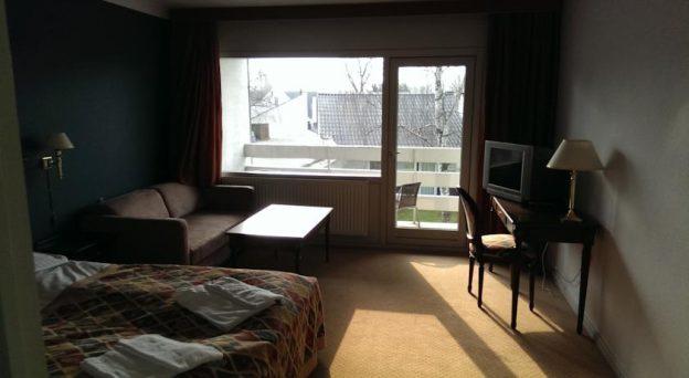 Hotel Marielyst Bøtøvej 111