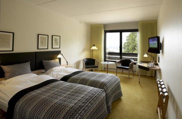 Hotel Munkebjerg Hotel Munkebjergvej 125 7100 Vejle Danmark Midtjylland