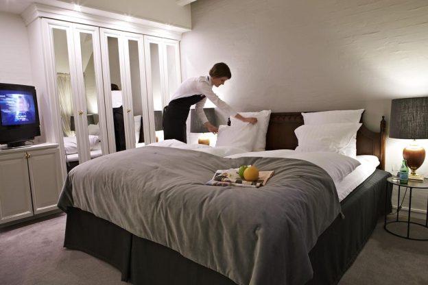 Hotel Munkebo Kro Fjordvej 56 5330 Munkebo Danmark Fyn
