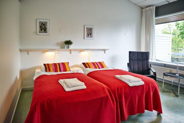 Hotel Næstved Vandrerhjem Præstøvej 65 4700 Næstved Danmark Sydsjælland
