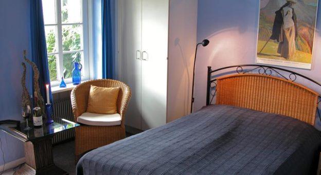 Hotel Nørre Vissing Kro Låsbyvej 122