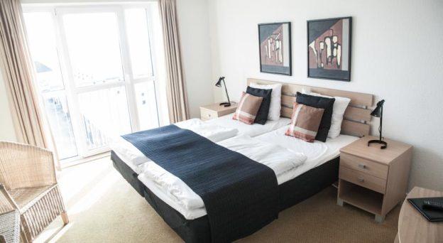 Hotel Nymindegab Kro Vesterhavsvej 327 6830 Nørre-Nebel Danmark Vestjylland