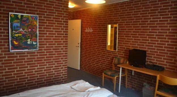 Hotel Paarup Kro Ringkøbingvej 1 7442 Engelsvang Danmark Midtjylland