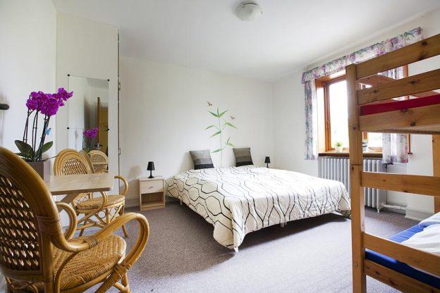 Hotel Pension Elmehøj Kirkebakken 39 4780 Stege Danmark Sydsjælland
