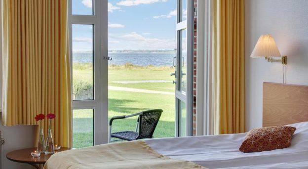 Hotel Pinenhus Pinen 3 · Glyngøre 7870 Roslev Danmark Midtjylland