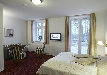 Hotel Quality Hotel Park Viaduktvej 28 5500 Middelfart Danmark Fyn