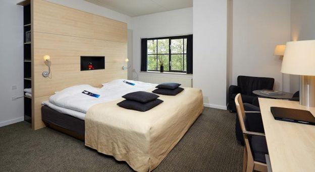 Hotel Radisson BLU Hotel Papirfabrikken Papirfabrikken 12 8600 Silkeborg Danmark Østjylland