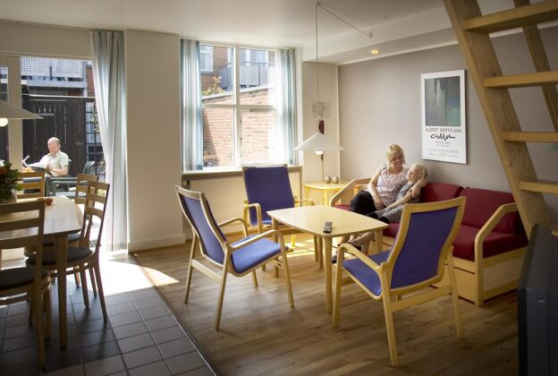 Hotel Ribe Byferie Damvej 34 6760 Ribe Danmark Sydjylland