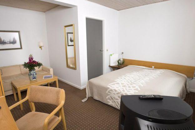 Hotel Rold Gammel Kro Hobrovej 11