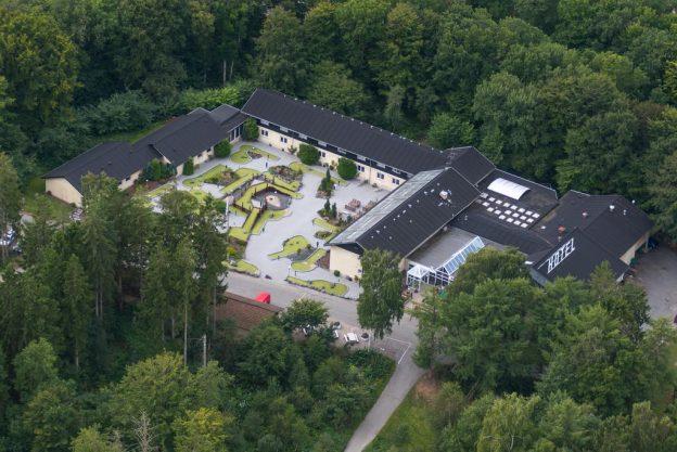 Hotel Rold Storkro Vælderskoven 13 9520 Skørping Danmark Nordjylland