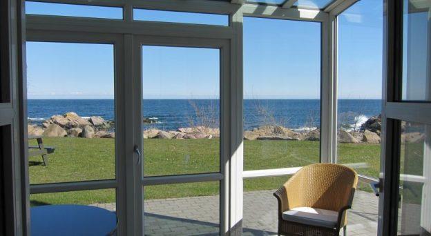 Hotel Romantik Ferielejligheder Strandvejen 68 3770 Allinge Danmark Bornholm
