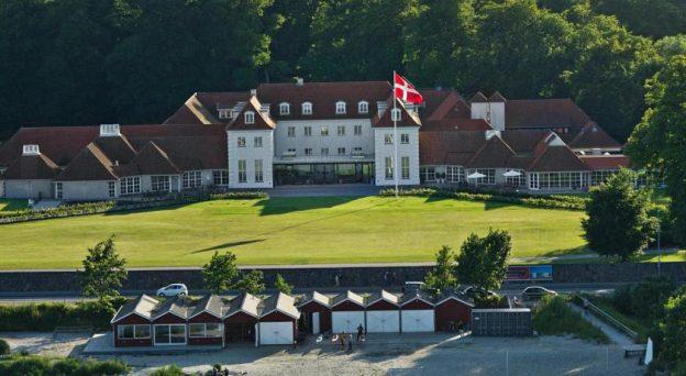 Hotel Rungstedgaard Rungsted Strandvej 107 2960 Rungsted Danmark Nordsjælland