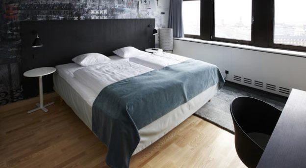 Hotel Scandic Copenhagen Vester Søgade 6 1601 København V. Danmark København