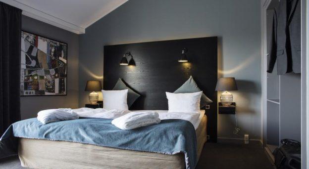 Hotel Scandic Front Sankt Annæ Plads 21 1250 København K. Danmark København