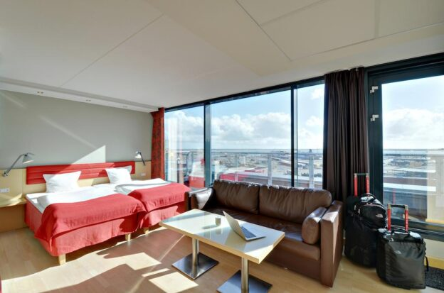 Hotel Scandic Olympic Esbjerg Strandbygade 3 6700 Esbjerg Danmark Sydjylland