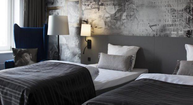 Hotel Scandic Regina Fonnesbechsgade 20 7400 Herning Danmark Midtjylland