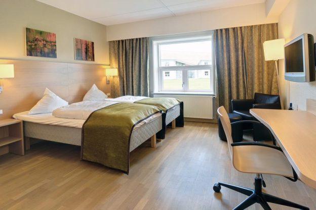 Hotel Scandic Sønderborg Ellegårdvej 27 6400 Sønderborg Danmark Sydjylland