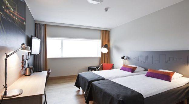 Hotel Scandic Sydhavnen Sydhavns Plads 15 2450 København SV. Danmark Storkøbenhavn